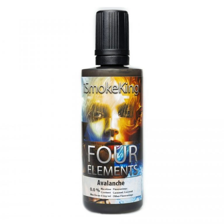 Four Elements Avalanche