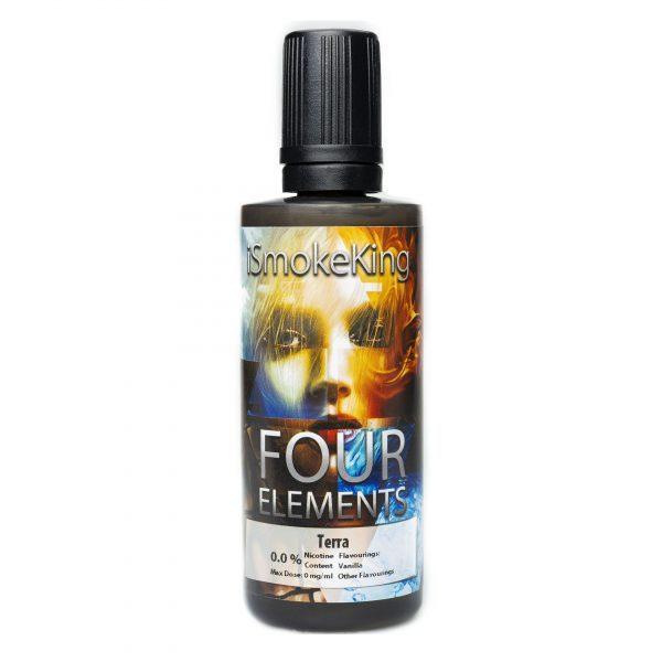 Four Elements Terra