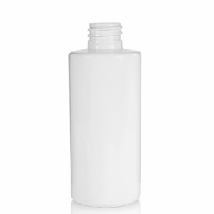 Liquid Bottle with Cap LDPE 100ml