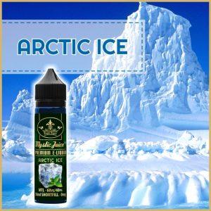 Mystic Juice Menthol, E-Liquids, Shortfill, MTL Shortfills