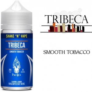 Halo Tribeca Tobacco ejuie shortfill