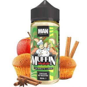 One Hit Wonder Muffin Man vape ejuice