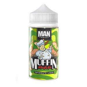 One Hit Wonder Muffin Man - Vape E-Juice Shortfill - iSmokeKing.se