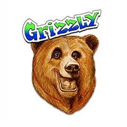 Grizzly Vapor Logo