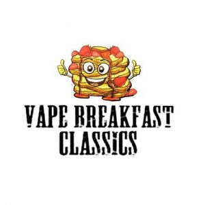 Vape Breakfast Classics vape ejuice logo