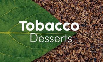 Tobacco Desserts