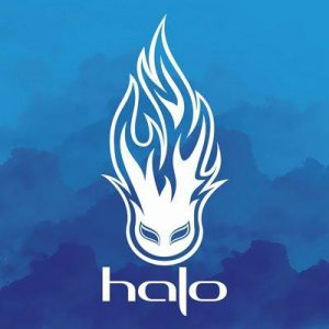Halo E-juice logo