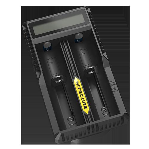 Nitecore UM20 charger