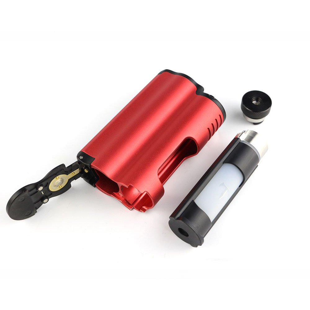 DOVPO Topside 90W Top Fill TC Squonk MOD   Shopee Philippines