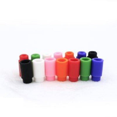 Silicone Drip Tip 510