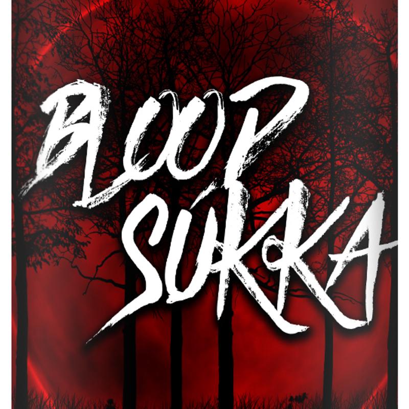 Blood Sukka Shortfill