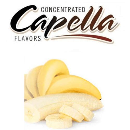 Capella Banana Flavor