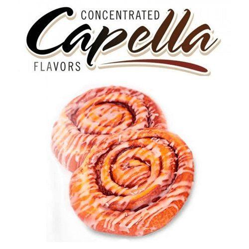 Capella Cinnamon Danish V2