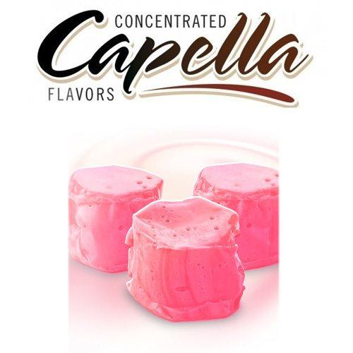 Capella Strawberry Taffy Flavor
