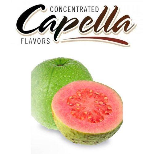 Cappella sweet guava