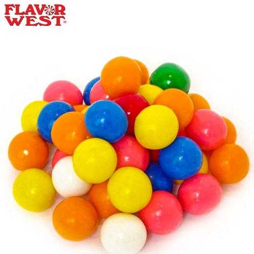Flavor West Bubble Gum Flavor
