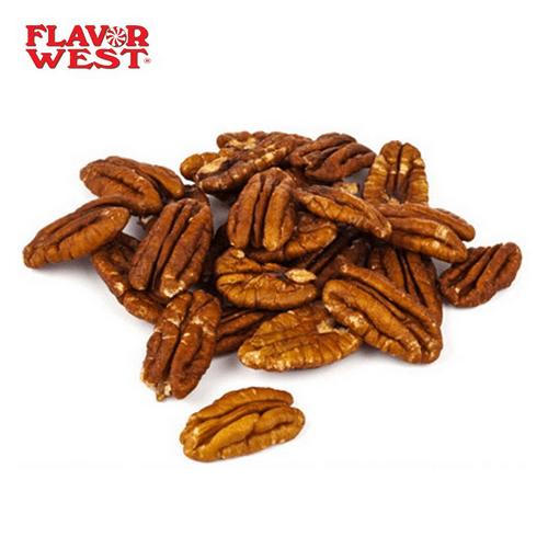 Flavor West Butter Pecan