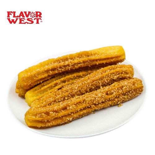 Flavor West Cinnamon Churro