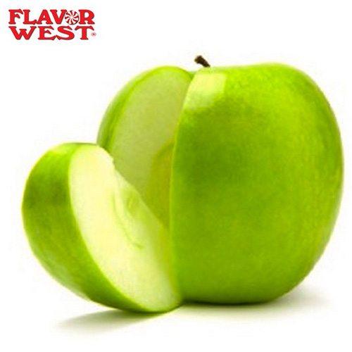 Flavor West Green Apple Flavor