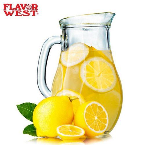Flavor West Lemonade Flavor