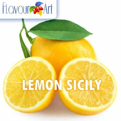 Flavourart Lemon Sicily