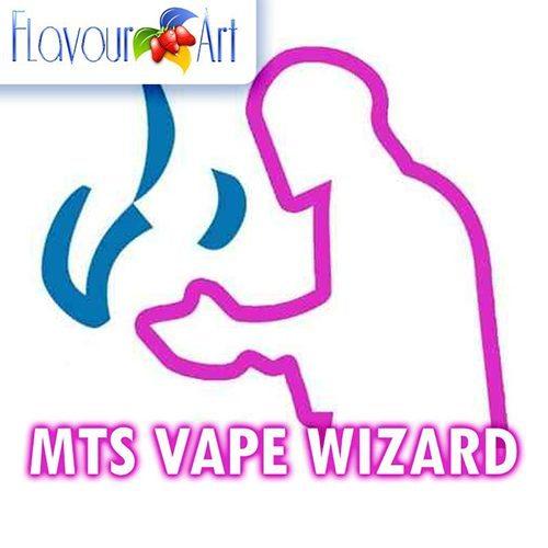 Flavourart MTS Vape Wizzard