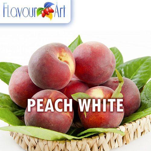Flavourart Peach White