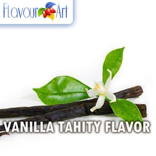Flavourart Vanilla Tahity