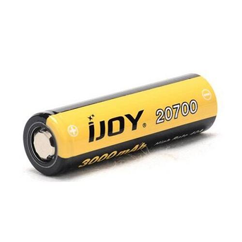 IJOY 20700 3000mAh High Drain Battery 40A