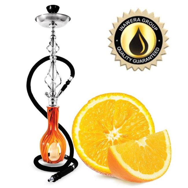 INAWERA Shisha orange