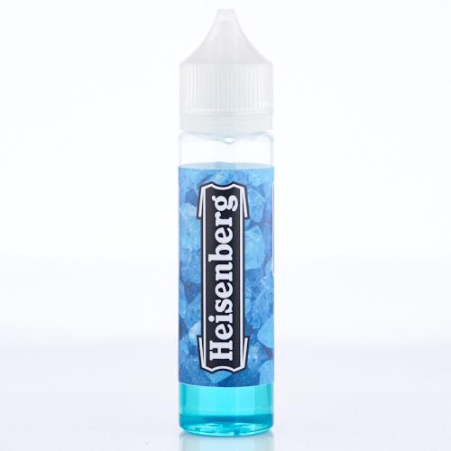 Heisenberg vape e-juice Shortfill 50ml