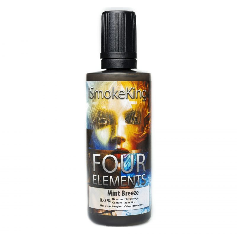 Four Elements Mint Breeze