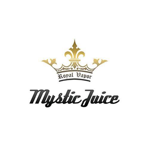 Mystic Juice logo