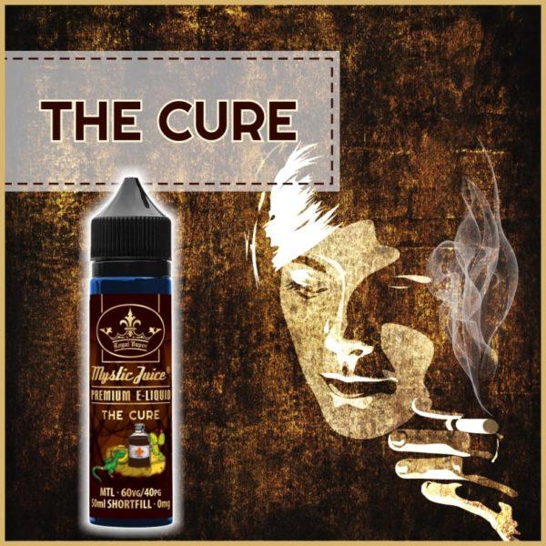Mystic Juice The Cure