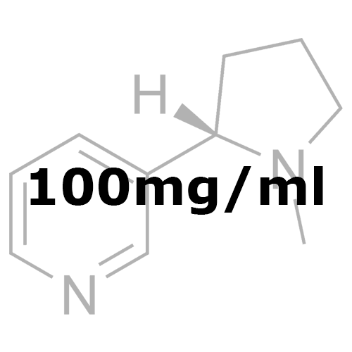 Nicotine 100mg/ml 10% DIY Mixing