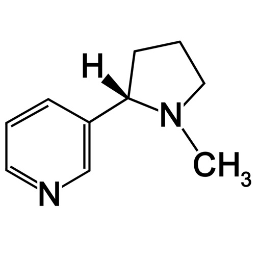 Nicotine Shot 18mg