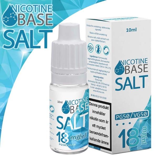 Nicotine salt 10ml