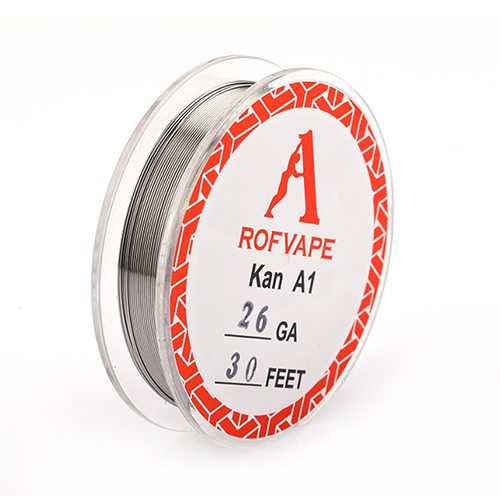 Rofvape Kanthal Wire 10m