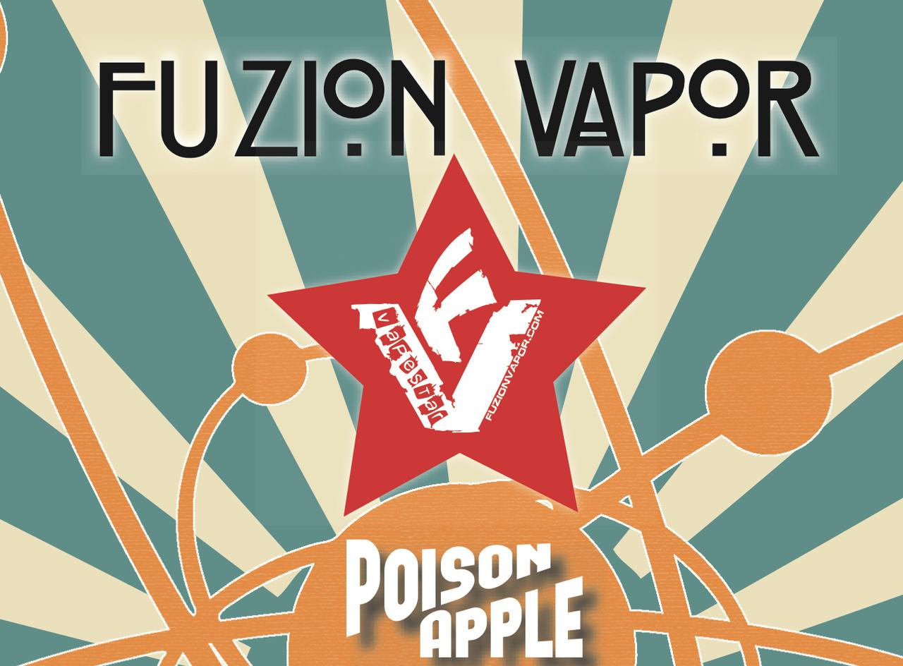Fuzion Poison Apple