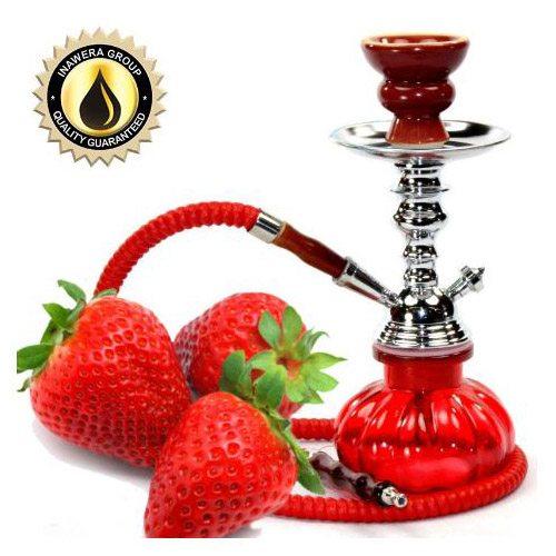 Inawera Shisha Strawberry Flavor