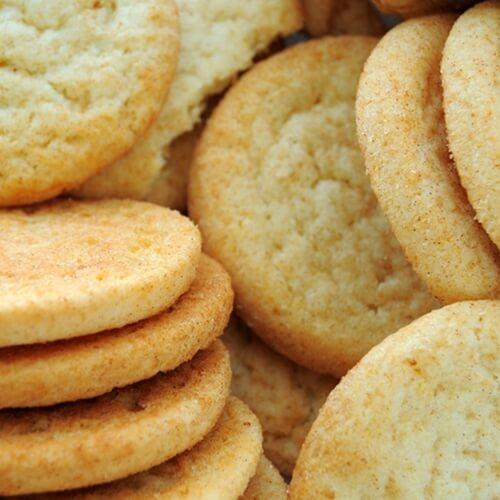 TFA Cinnamon Sugar Cookie Flavor