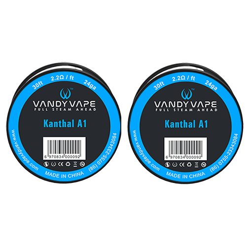Vandyvape Kanthal A1