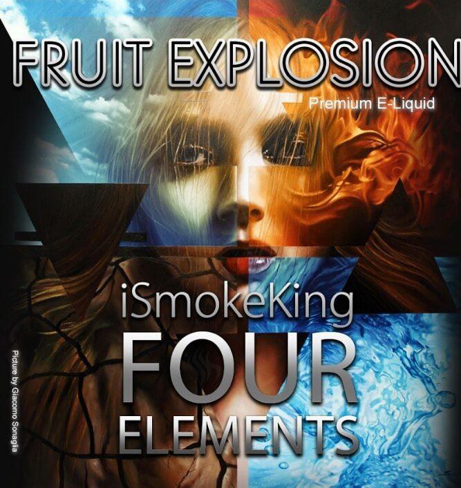 fruit explotion