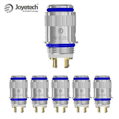 Joyetech eGo ONE Nickel Coil 0.2 ohm