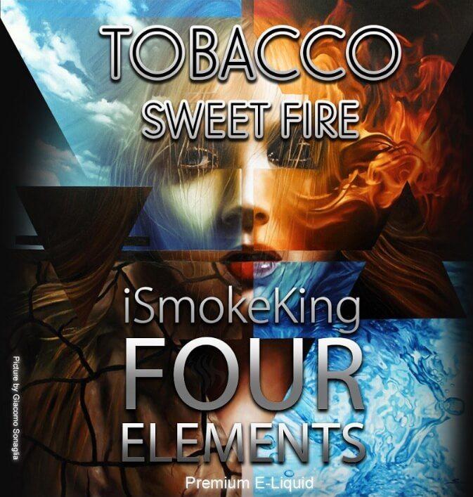 tobacco sweet fire