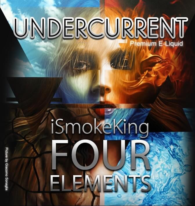 four elements e-liquids undercurrent