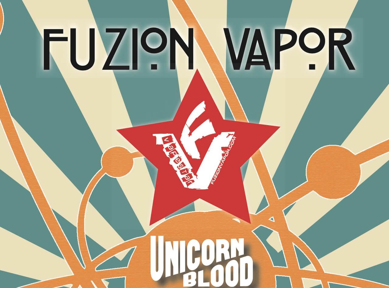 Fuzion Unicorn Blood