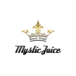 Mystic Juice ejuice vape