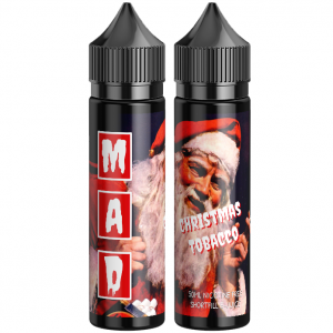 The Mad Scientist Christmas Tobacco - Ginger Tobacco RY4 - iSmokeKing
