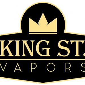 KING ST Vapors from Sweden